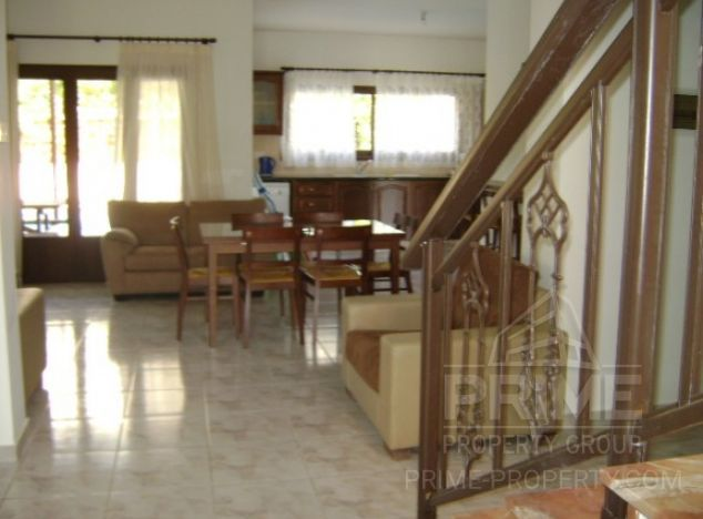 Cyprus property, Villa for rent ID:9902