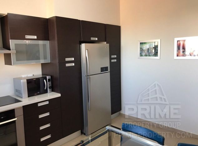 Cyprus property, Apartment for rent ID:9903