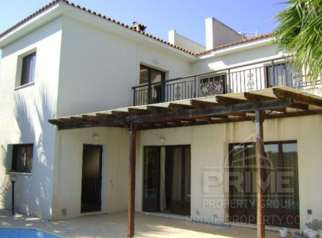 Cyprus property, Villa for rent ID:9905