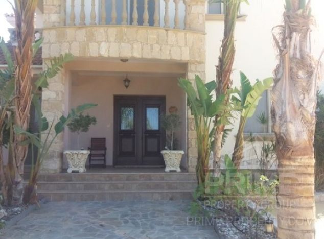 Cyprus property, Villa for rent ID:9906