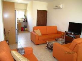 Cyprus property, Apartment for holiday rent ID:9908