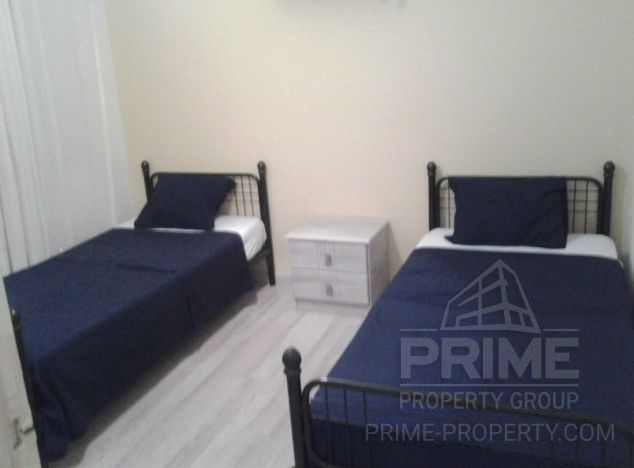 Cyprus property, Apartment for holiday rent ID:9909