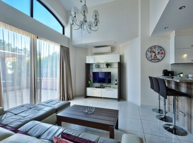 Sell Apartment 9910 in Limassol