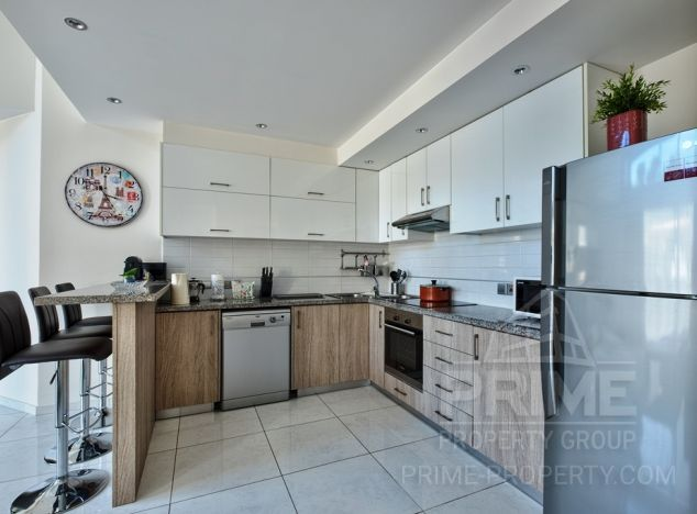 Cyprus property, Apartment for holiday rent ID:9910