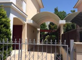 Cyprus property, Townhouse for sale ID:9912