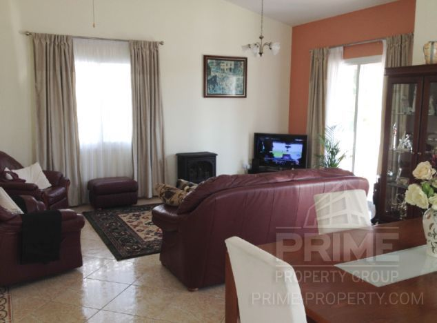 Cyprus property, Bungalow for sale ID:9913