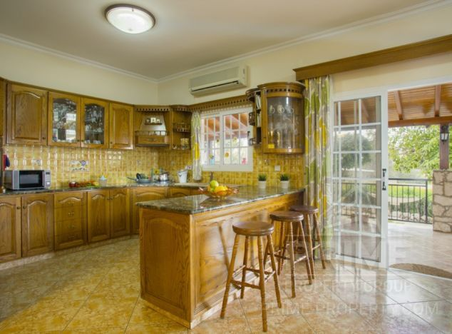 Cyprus property, Villa for holiday rent ID:9918