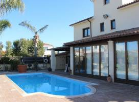 Cyprus property, Villa for rent ID:9919