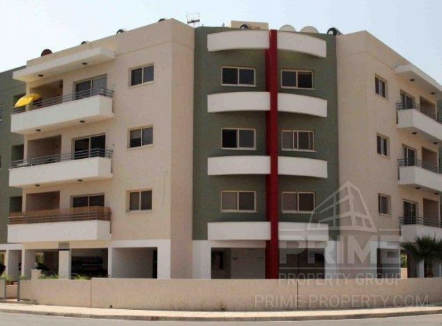 Cyprus property, Apartment for rent ID:9920