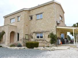 Cyprus property, Villa for sale ID:9921