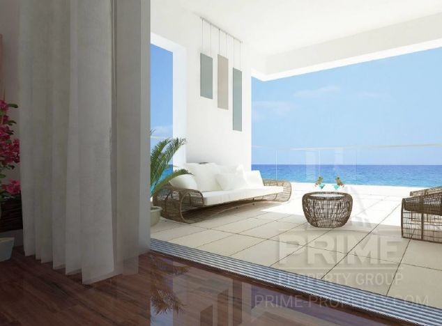 Cyprus property, Apartment for sale ID:9924