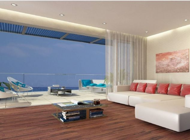 Buy Penthouse 9925 in Limassol
