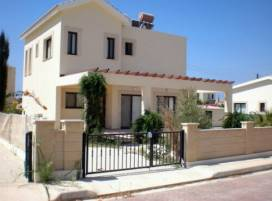 Cyprus property, Villa for rent ID:9926