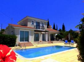 Cyprus property, Villa for rent ID:9927