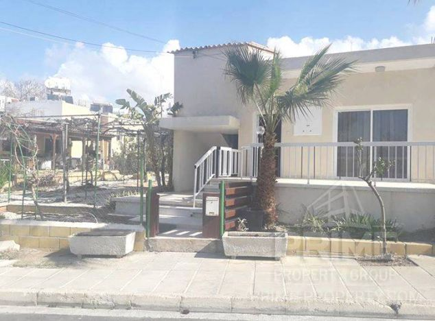Cyprus property, Townhouse for rent ID:9928