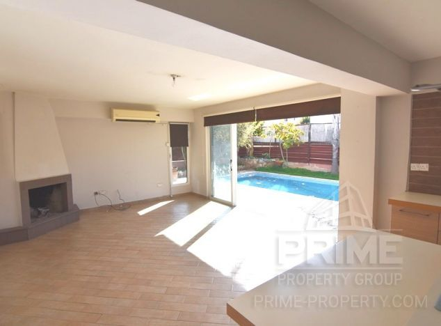 Cyprus property, Villa for sale ID:9930