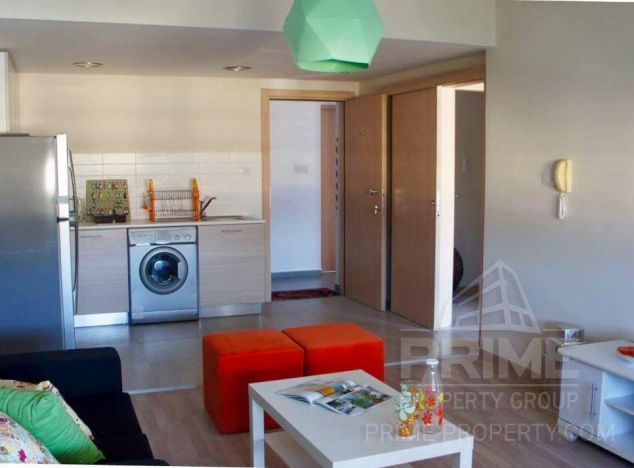 Cyprus property, Apartment for rent ID:9931