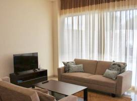 Cyprus property, Apartment for rent ID:9932