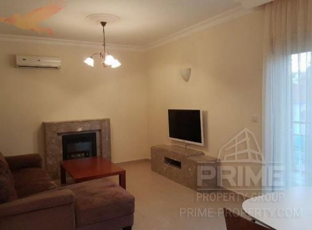 Cyprus property, Apartment for rent ID:9933