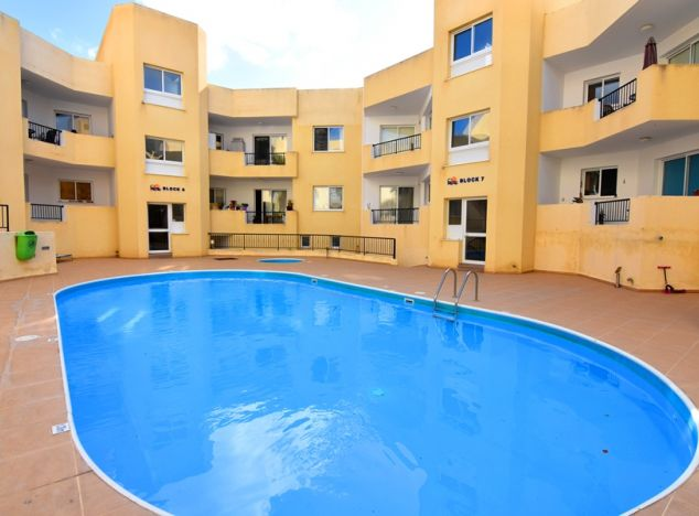 Sell Apartment 9934 in Paphos