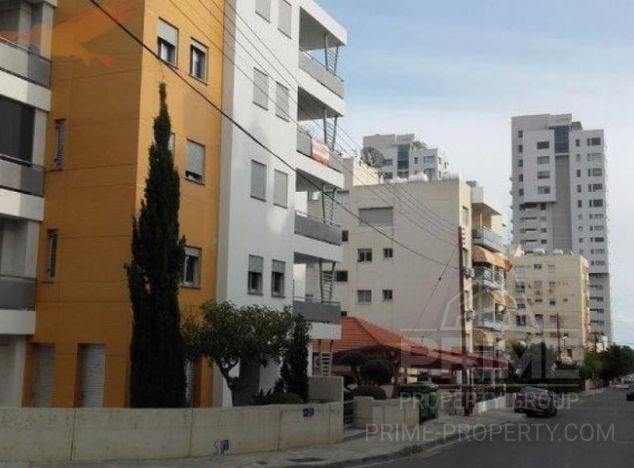 Cyprus property, Apartment for rent ID:9935