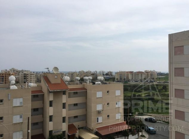 Cyprus property, Apartment for sale ID:9936