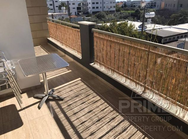 Cyprus property, Apartment for rent ID:9937