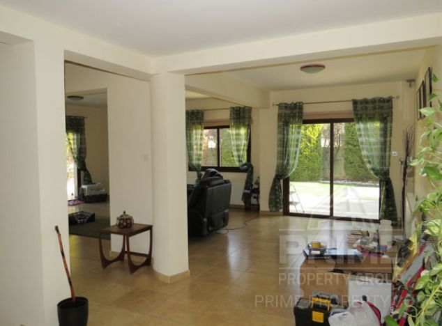 Cyprus property, Bungalow for rent ID:9938