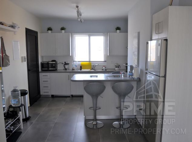 Cyprus property, Apartment for sale ID:9939