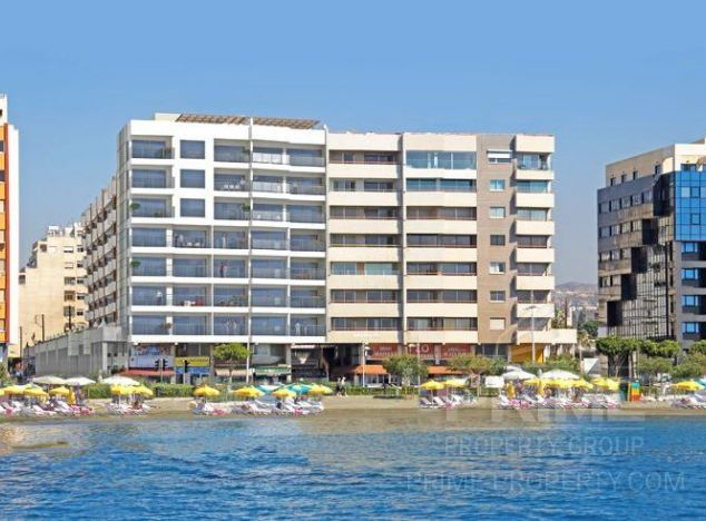 Cyprus property, Apartment for sale ID:994