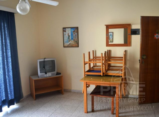 Cyprus property, Apartment for sale ID:9940
