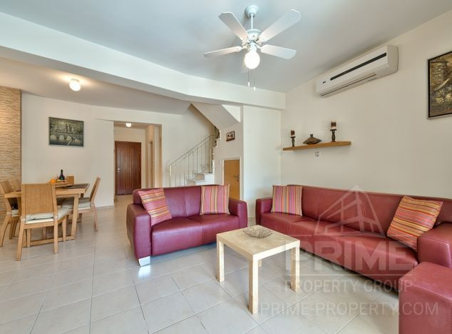 Cyprus property, Townhouse for holiday rent ID:9944
