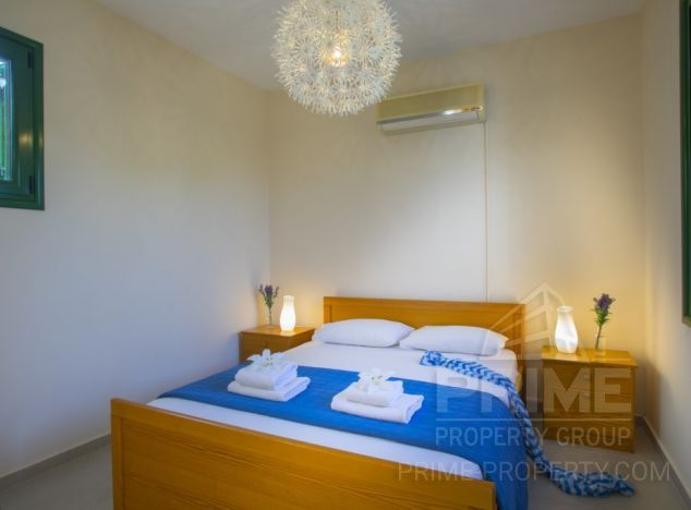 Cyprus property, Apartment for holiday rent ID:9946