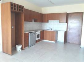 Cyprus property, Garden Apartment for rent ID:9948