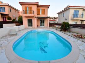 Property in Cyprus, Villa for sale ID:9950