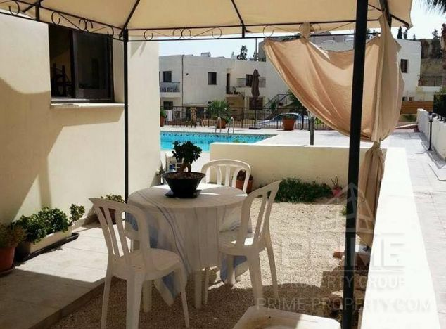 Cyprus property, Apartment for sale ID:9951