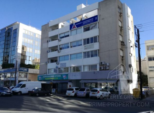 Cyprus property, Business or Investment for sale ID:9954