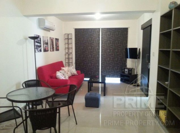 Cyprus property, Apartment for sale ID:9955