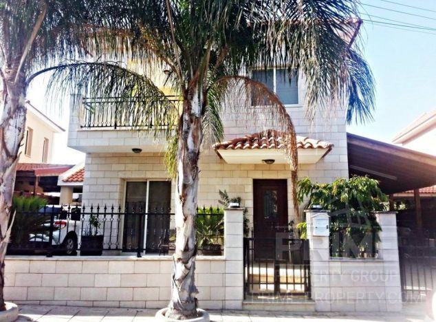Cyprus property, Villa for sale ID:9957