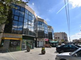 Cyprus property, Office for rent ID:9959