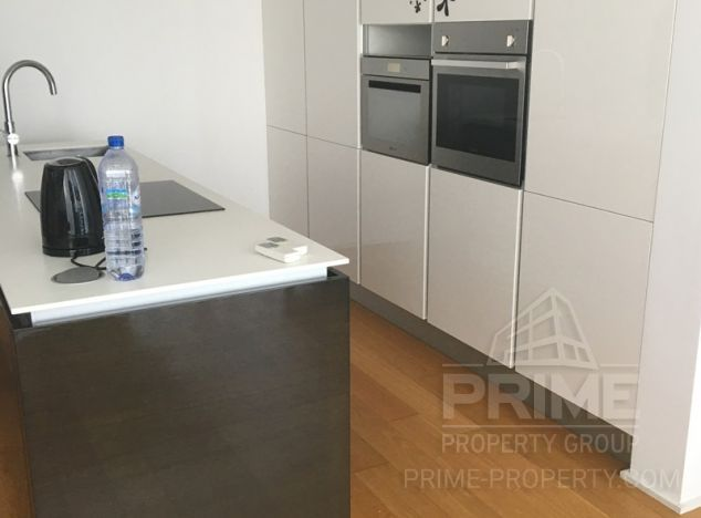 Cyprus property, Apartment for rent ID:9960