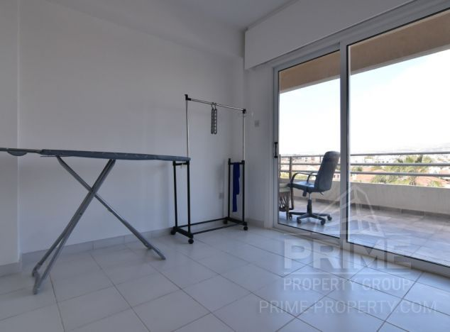 Cyprus property, Apartment for sale ID:9962