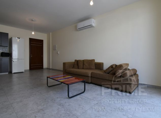 Cyprus property, Apartment for sale ID:9963