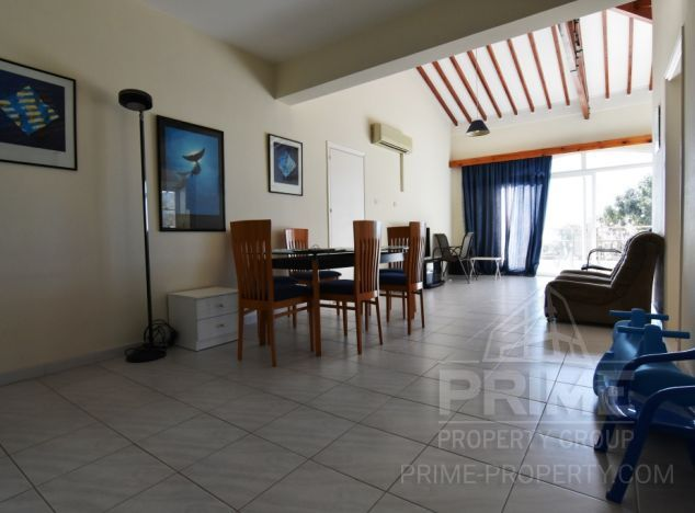 Cyprus property, Apartment for sale ID:9965