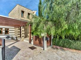 Cyprus property, Villa for rent ID:9966