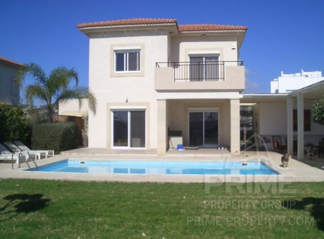 Cyprus property, Villa for sale ID:9968