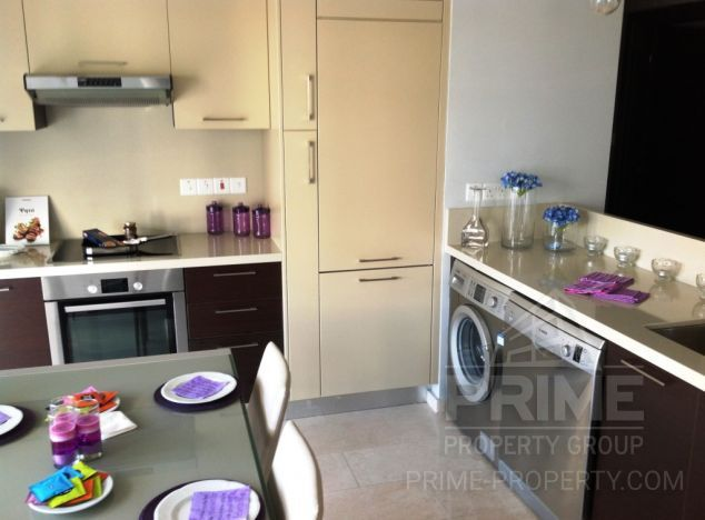 Cyprus property, Apartment for sale ID:997