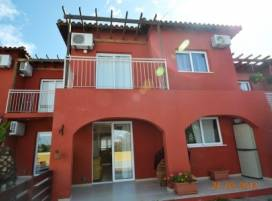 Cyprus property, Apartment for sale ID:9970