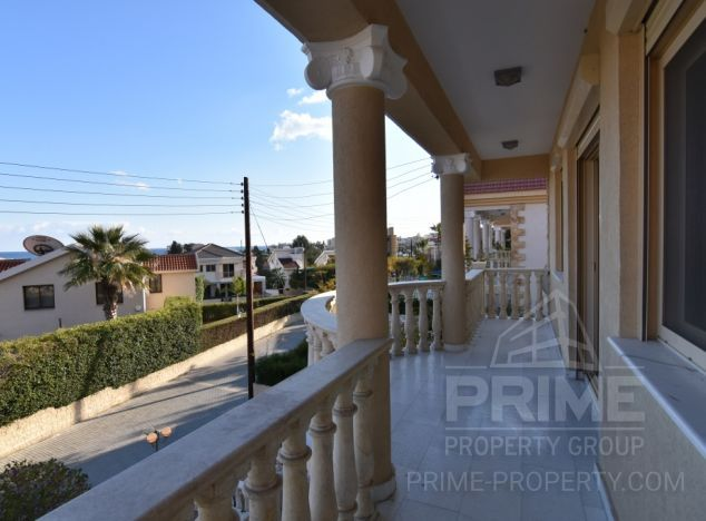 Cyprus property, Villa for sale ID:9972