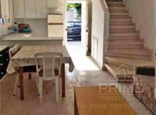 Cyprus property, Townhouse for sale ID:9974